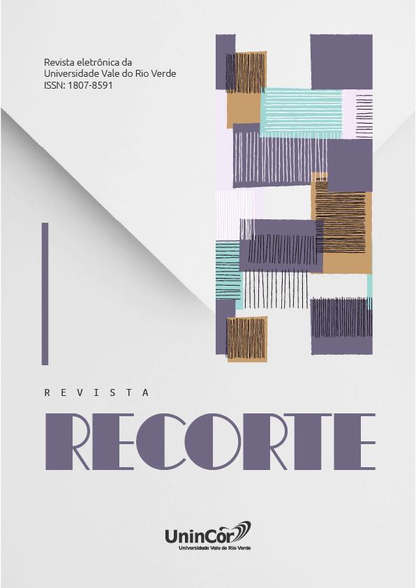 Revista Recorte