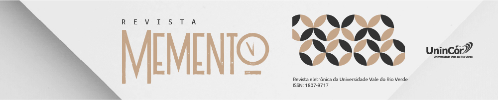 Revista Memento